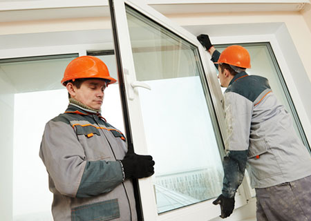About the Company Vinyl Replacement Windows